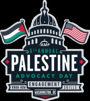 Palestine Advocacy Day 2020