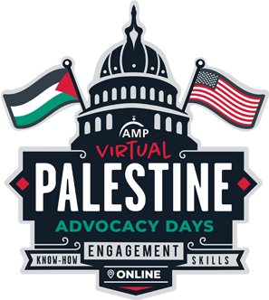Virtual Palestine Advocacy Days